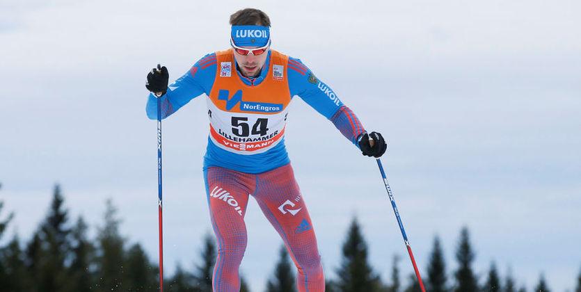 Лыжные гонки. Устюгов – победитель Тур де Ски