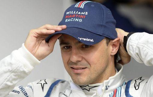 Формула-1. Масса отложил контракт Формулы Е