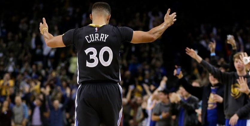 Карри и Батлер - игроки недели в НБА