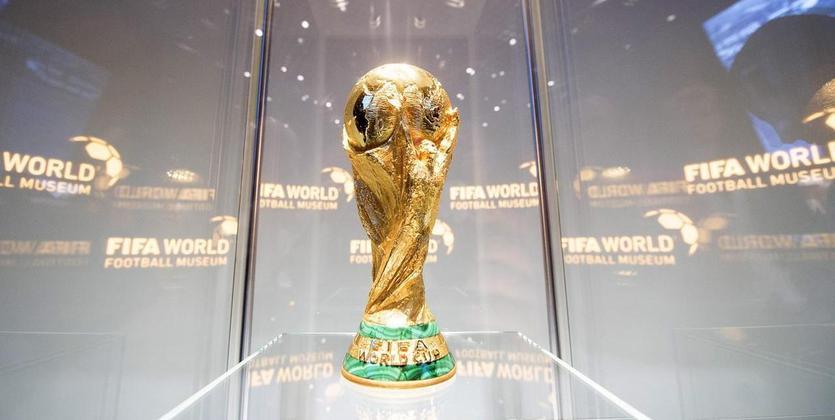 Марадона поддержал участие 48 команд в заключительных стадиях чемпионатов мира