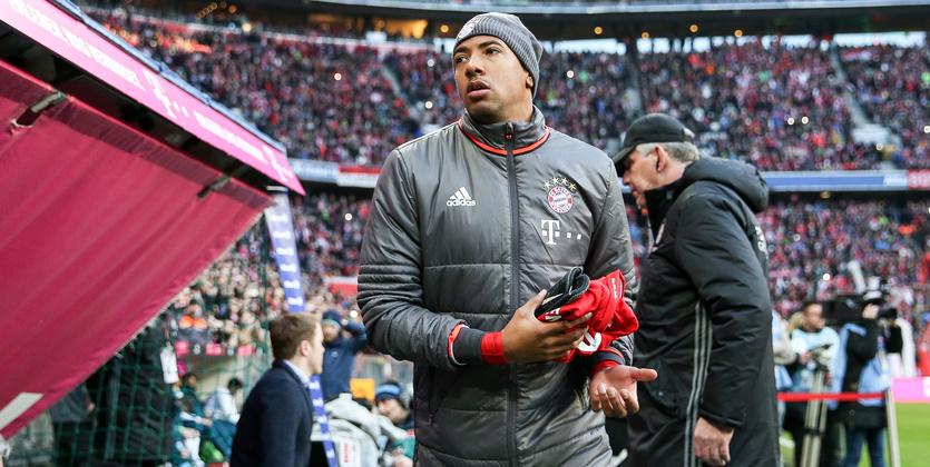 Kicker: Боатенг пропустит матчи с Арсеналом