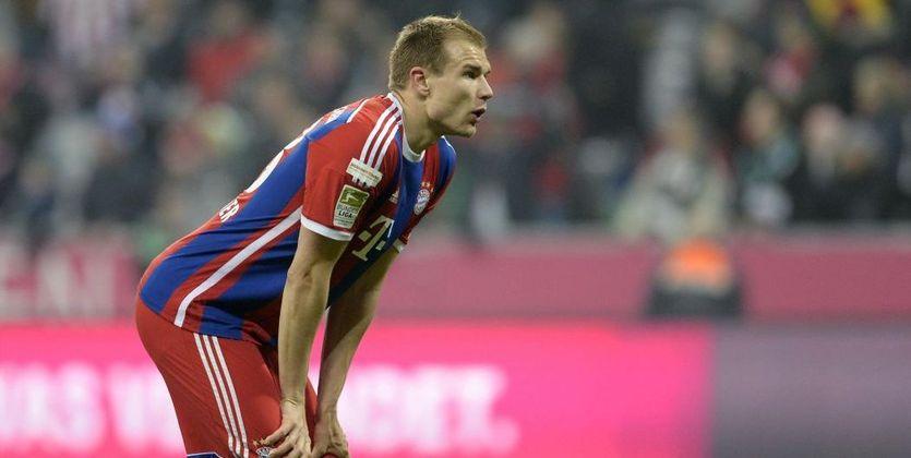 Официально: Шальке арендовал Бадштубера до конца сезона