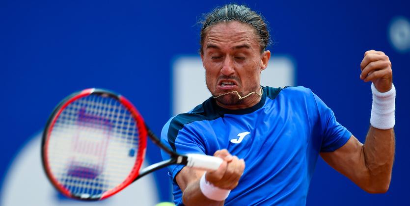 Аделаида (ATP). Долгополов вновь проиграл