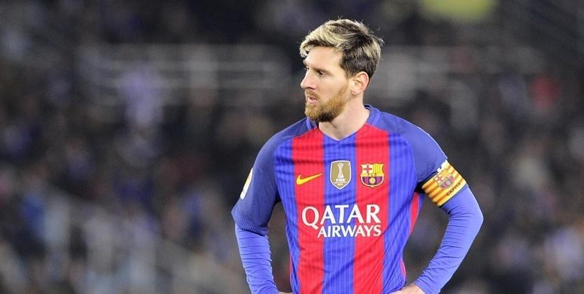 «Барселона» неможет продлить договор сМесси