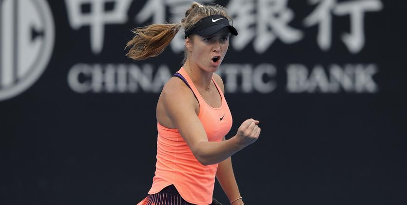 Свитолина получила 11-й номер посева на Australian Open
