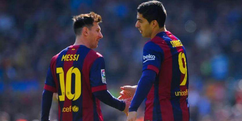 «Барселона» уволила директора после его слов вадрес Месси