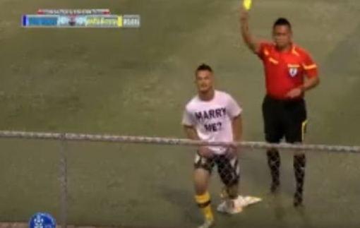 Чемпионат Гуама также способен удивлять