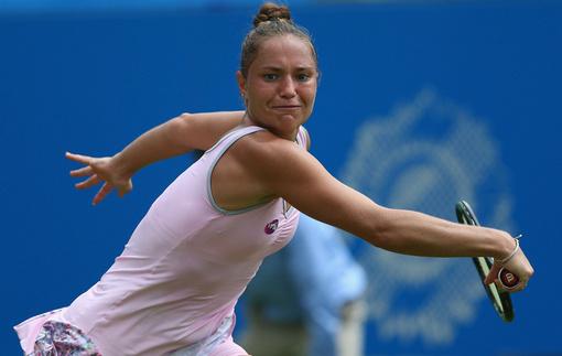 Australian Open: пять украинцев выступят в парном разряде