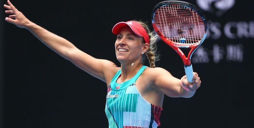 Australian Open: Свитолина выиграла, Цуренко иМарченко проиграли первым ракеткам мира