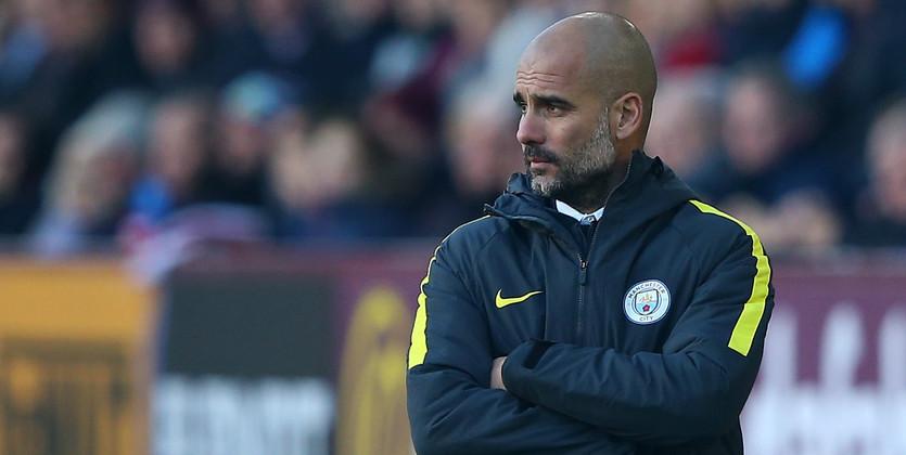 «Эвертон» разгромил «Манчестер Сити» вматче британской Премьер-лиги
