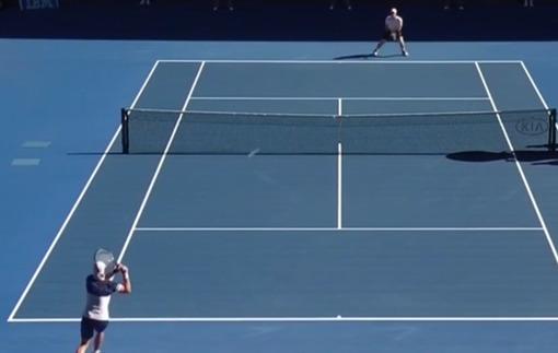Australian Open. Козлова и Марченко до конца боролись с Уильямс и Марреем - обзор