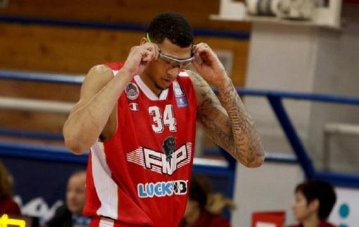 Айзея Остин дебютировал в профи баскетболе