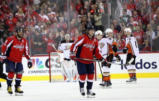 НХЛ. Бэкстрем - лучший игрок недели