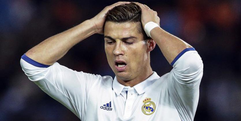 «Реал» продаст Криштиану Роналду до окончания договора