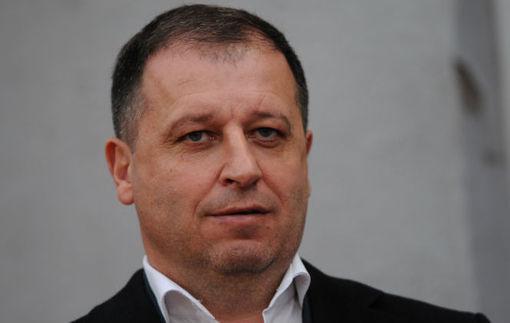 Юрий Вернидуб: Самое важное – не потерять Лигу Европы, думая о Лиге чемпионов