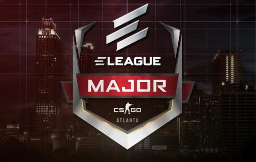 CS:GO. ELEGUE Major. Na`Vi в 1/4 сыграют с Astralis, Gambit встретятся с Fnatic