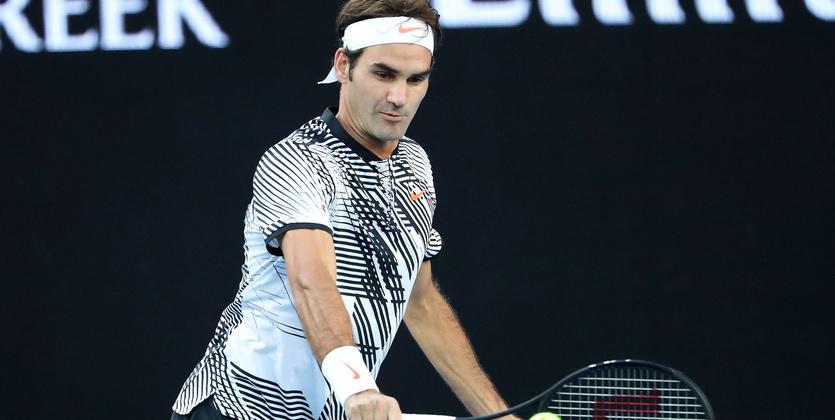 Федерер иНадаль сразятся вфинале Australian Open