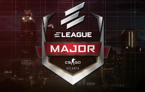 CS:GO. ELEGUE Major. Na`Vi и Gambit покидают турнир