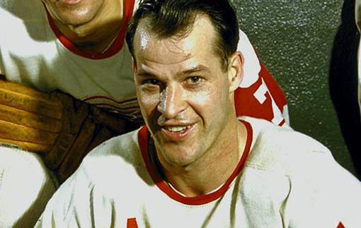 НХЛ. Гретцки и Лемье считают Хоу лучшим в истории