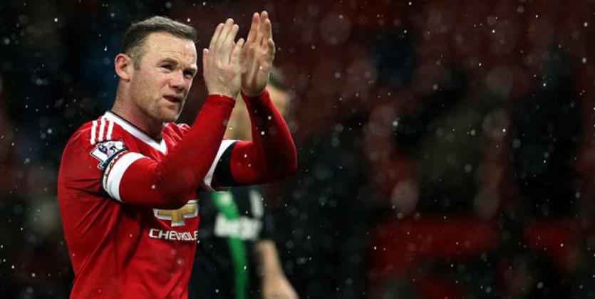 «Манчестер Юнайтед» согласился реализовать Руни в КНР
