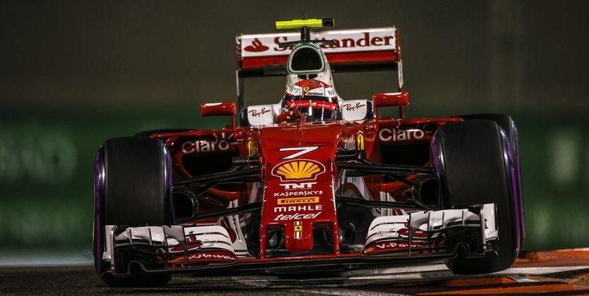 Формула-1. Новый болид Феррари прошел краш-тесты FIA