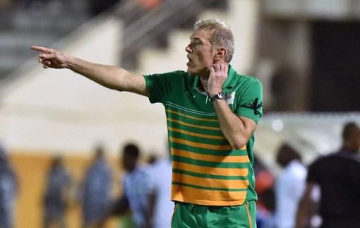 Кот д'Ивуар остался без тренера