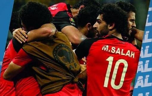 КАН. Египет обыгрывает Марокко и проходит в полуфинал