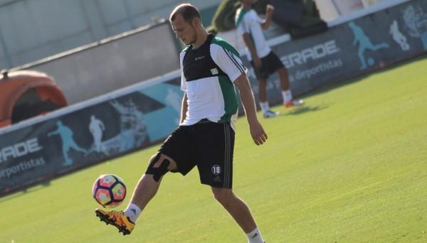 «Райо Вальекано» предложил Зозуле вернуться