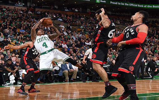 НБА: Победы Бостона, Далласа и очередное поражение Финикса