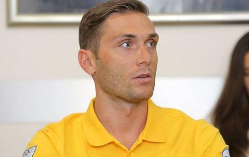 Украинец Гривко прокомментировал свою выходку, взволновавшую мир велоспорта