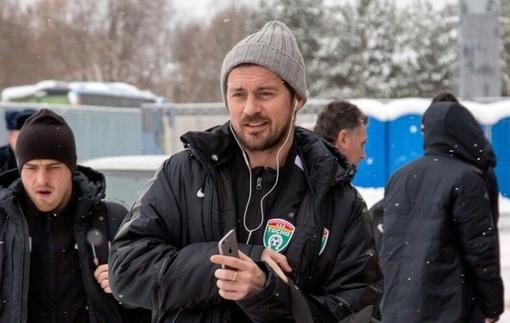 На классе: Милевский забил гол в товарищеском матче