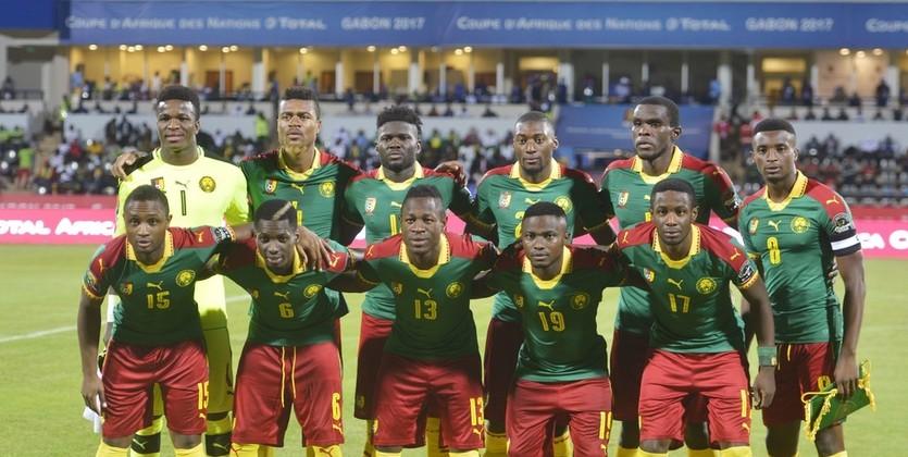 Вфинале Кубка Африки-2017 сыграют Египет иКамерун