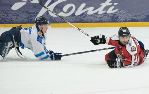 Кривбасс одержал гостевую победу над Донбассом