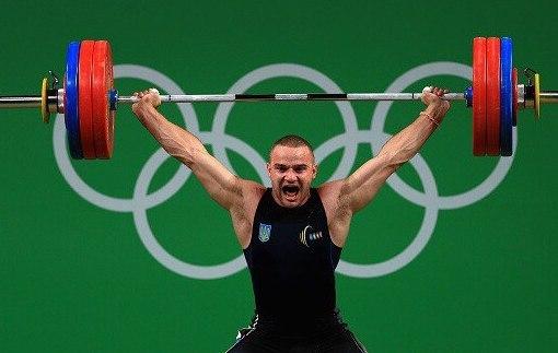 В Чернигове пришел Кубок Украины по тяжелой атлетике