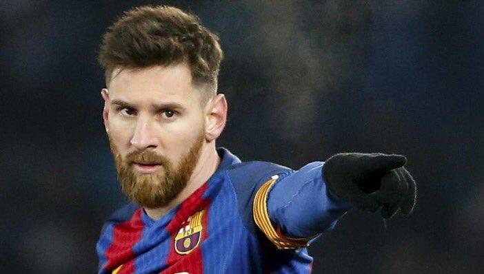 Ответный матч ½ финала Кубка короля Испании «Барселона»— «Атлетико» состоится 7февраля