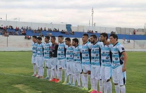 Аргентинский клуб нанес 50 логотипов спонсоров на свою форму