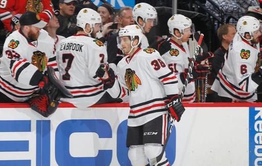 НХЛ: Чикаго одолел в овертайме Миннесоту