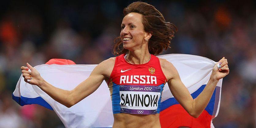 Дисквалификация Фарносовой произошла пополитическому заказу— Тренер легкоатлетов