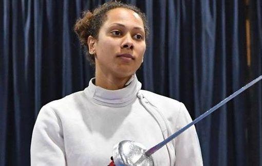 Новая звезда: Украинская шпажистка Бежура завоевала бронзу этапа Кубка мира