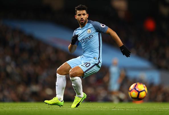 Восходящая звезда «Манчестер Сити» пропустит 3 месяца из-за перелома