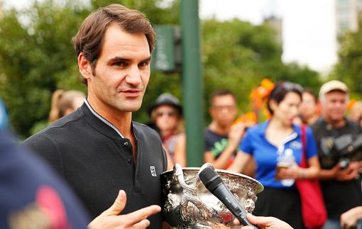 Рейтинг ATP: Федерер обошел Монфиса, прогресс украинцев