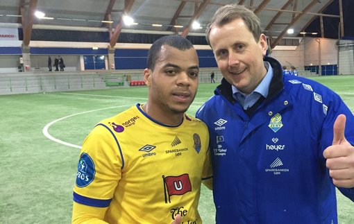 Фанаты норвежского клуба собрали средства для трансфера игрока из Украины
