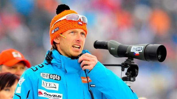 Тренер сборной Чехии: из-за Губерниева нам поступают угрозы