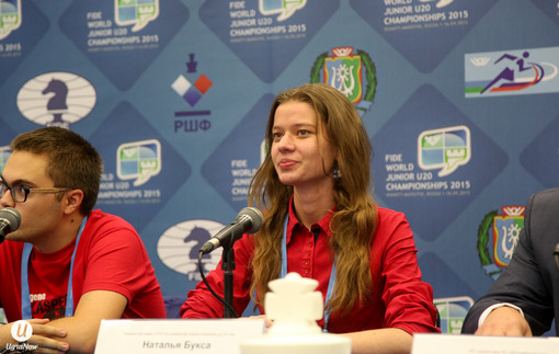Еще одна украинка пробилась во второй раунд чемпионата мира по шахматам