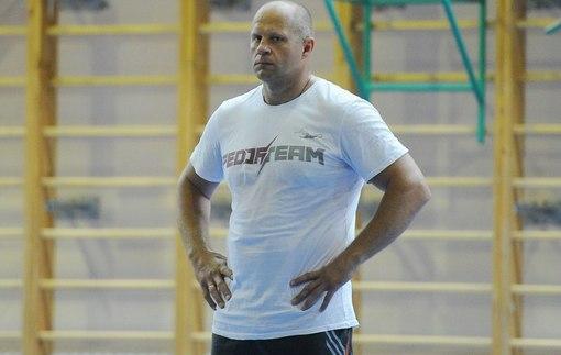 Емельяненко хочет завершить карьеру по истечении контракта с Bellator