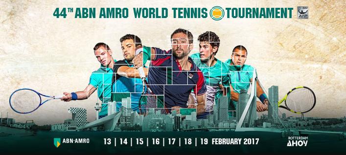 Роттердам (ATP): Цонга – победитель турнира