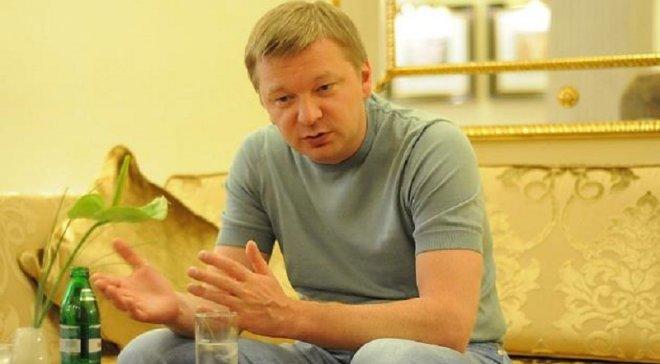 Палкин прокомментировал конфликт Шахтера схарьковскими ультрас