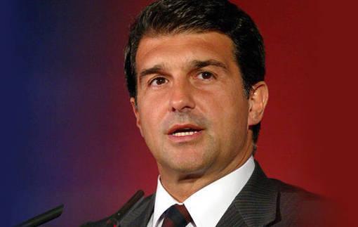 Лапорта: Нынешнее руководство Барселоны разрушает команду
