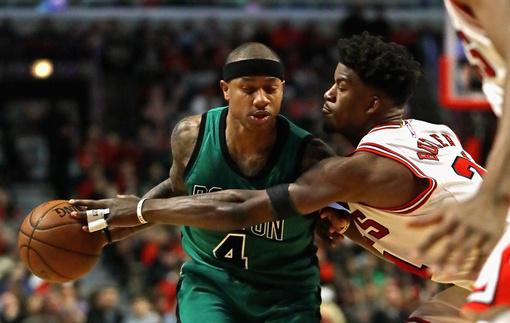 НБА: Индиана уступила Вашингтону, Чикаго сильнее Бостона