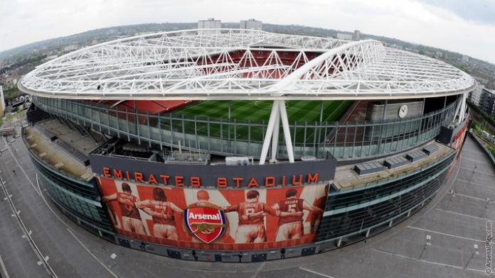 Фанаты Арсенала массово сдают билеты на матч с Баварией